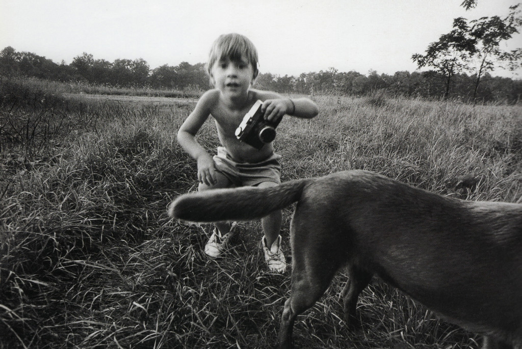 Larry Towell 15